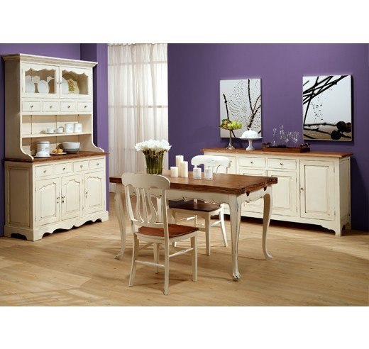 Conjunto comedor ii ambientes muebles san miguel for Muebles miguel