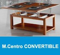 Mesa centro convertible edor car interior design - Mesa centro convertible ...