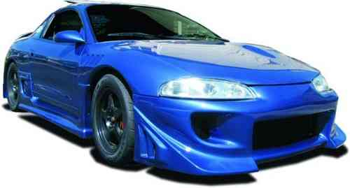 BUMPERS MITSUBISHI ECLIPSE INDICO FRONT