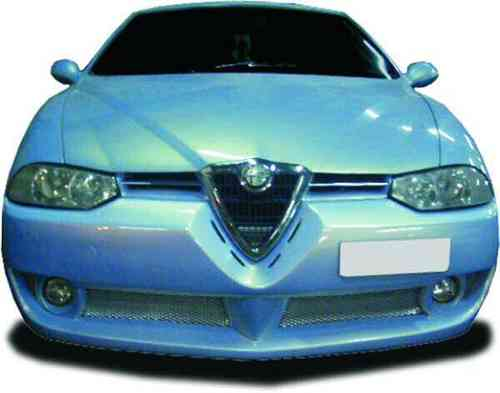 BUMPERS ALFA ROMEO 156 FRONT