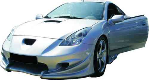 PARAURTI TOYOTA CELICA 2000 FRONT 99-05