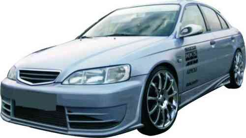 BUMPERS HONDA ACCORD 98-03 FRONT