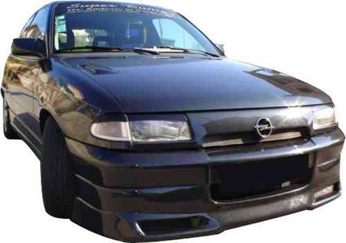 BUMPERS OPEL ASTRA F FRONT