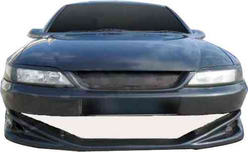 BUMPERS OPEL VECTRA BMOD FRONT