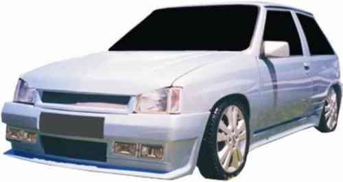 BUMPERS  OPEL CORSA A MAGNUM FRONT