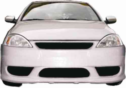 BUMPERS OPEL CORSA C AHG FRONT