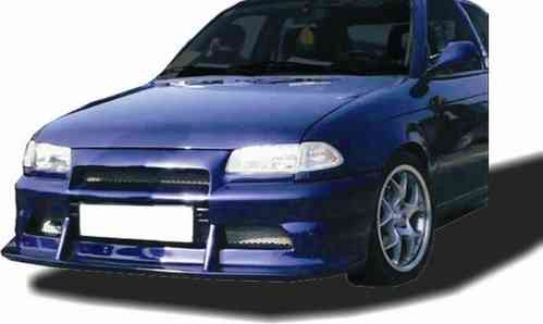 BUMPERS OPEL ASTRA F MONSTER FRONT