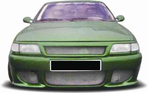 BUMPERS OPEL ASTRA F HYPER FRONT