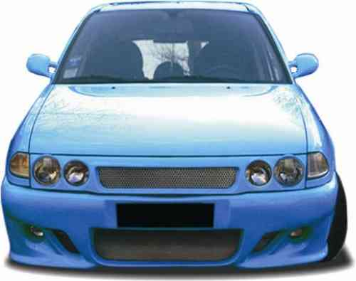 BUMPERS OPEL ASTRA F HYPER II FRONT