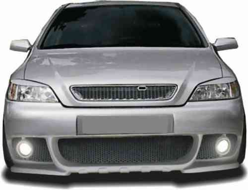 BUMPERS OPEL ASTRA G APACHE FRONT