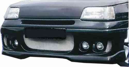 BUMPERS RENAULT CLIO 92 PROBE FRONT