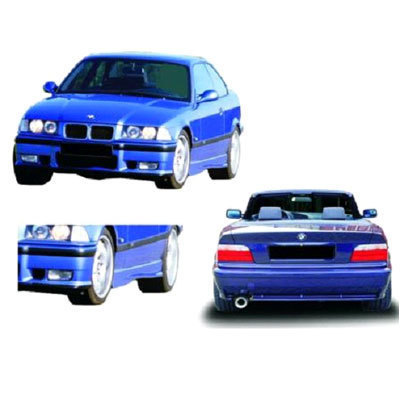KIT COMPLET BMW E36 ILLUSION