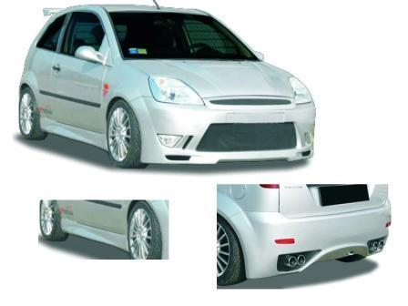 KIT COMPLETO FORD FIESTA