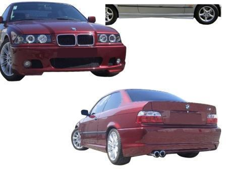 KIT BMW E36 M-LOOK