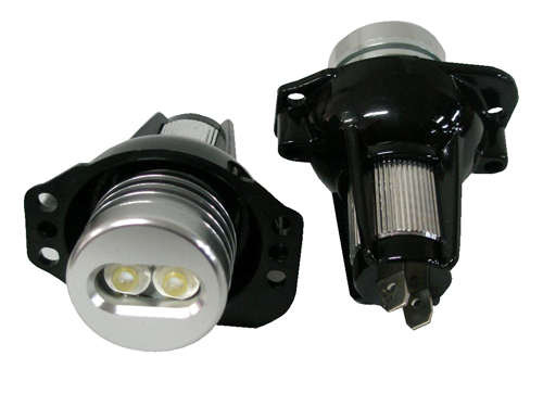POSITION BULBS BMW E90 6W LED