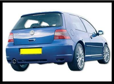 PARAURTI POSTERIORE GOLF IV R32 1EXIT ABS