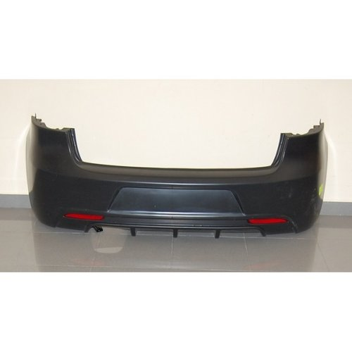 PARAURTI POSTERIORE VW . GOLF V R20 ASPETTO ABS