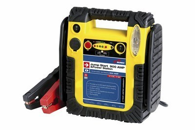 JUMP START 900W ** ** RECHARGEABLE 12V