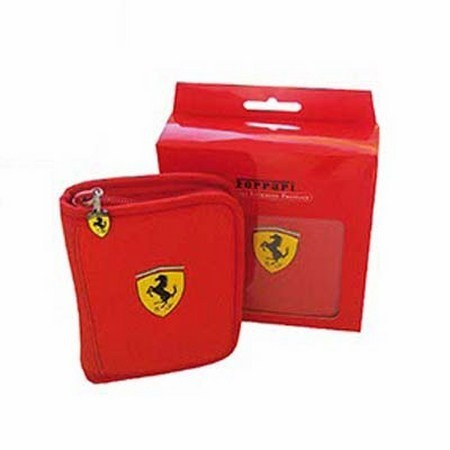 ACCESSORY FERRARI BILLETERA WALLET