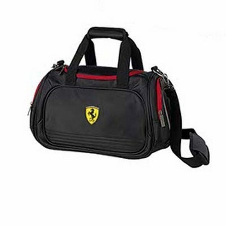 ACCESSORY FERRARI SPORT BAG LARGE
