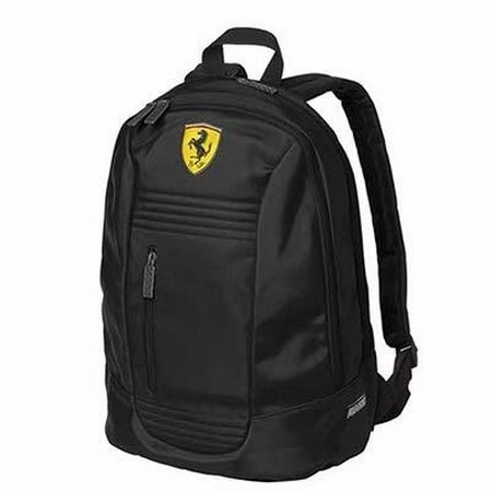 ACCESSORIO FERRARI BACKPACK