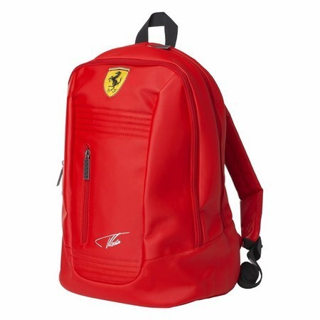ACCESSORIO FERRARI BACKPACK SANTANDER
