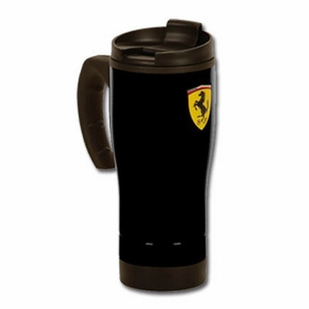 ACCESSORY FERRARI TAZA THERMO
