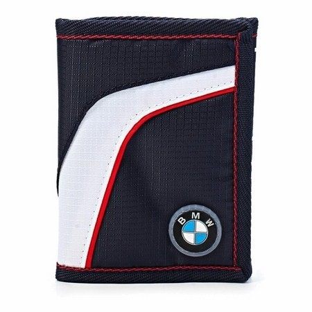 ACCESSORIO BMW MOTORSPORT WALLET TU TU