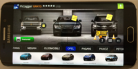 Read entire post: Personaliza tu coche [virtualmente] con estas Apps