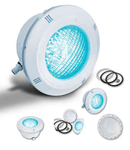 Foco Led para piscinas de colores alternativos Enersoluz