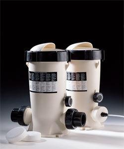 Dosificador de cloro y bromo 3,5 Kg