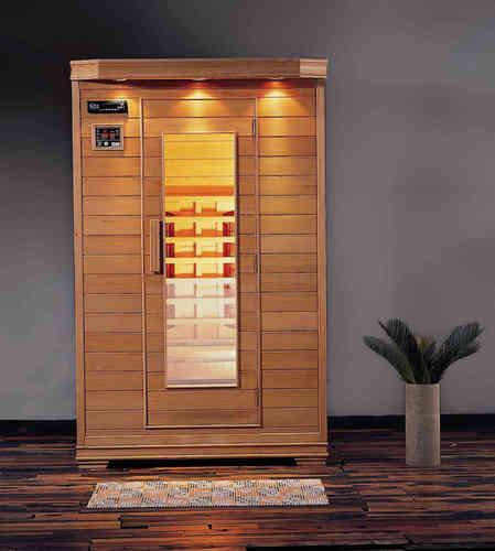 Sauna modelo Fiji