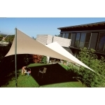 Butterfly tensile structure