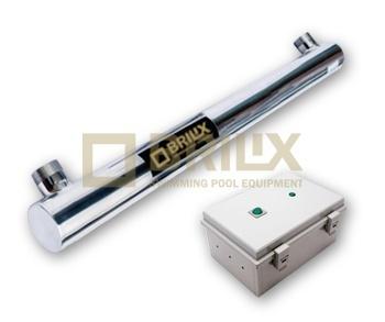 UV esterilizador SP-III