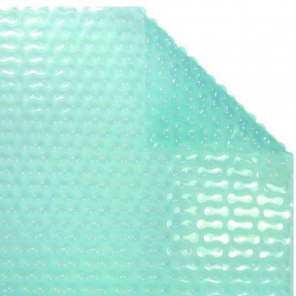 Manta térmica transparente Sol+Guard de 500 micras