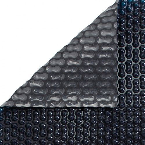 Energy guard black pool cover 500 micras