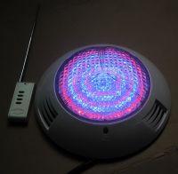 Foco Led RGB con mando a distancia