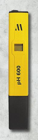 Medidor de pH económico