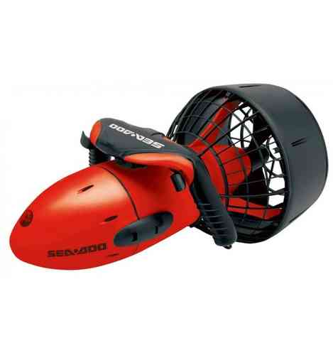 Propulsor para submarinismo Seascooter GTI