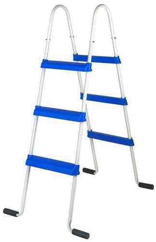 Step ladder 2 x 3 steps