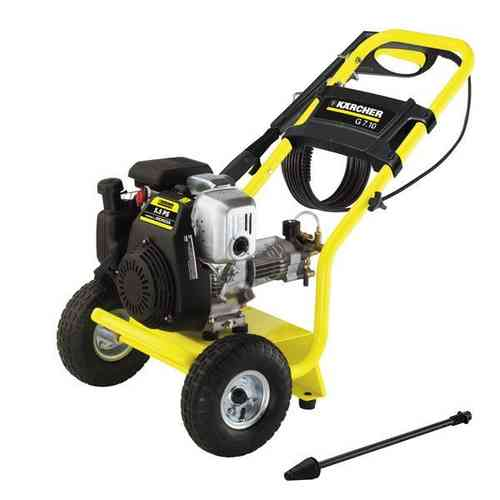 Karcher G 7.10M with gas powered