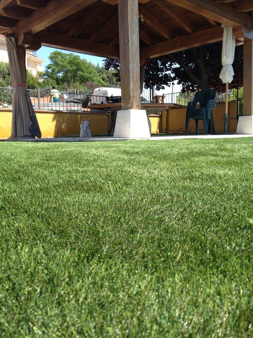 Césped artificial Bermuda Carpet