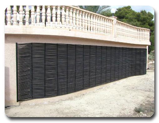 Rollo de 25m de tubo de climatización solar