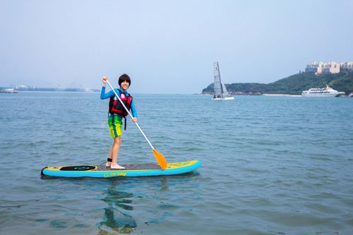 Children paddle Surf Table ZRay-K9