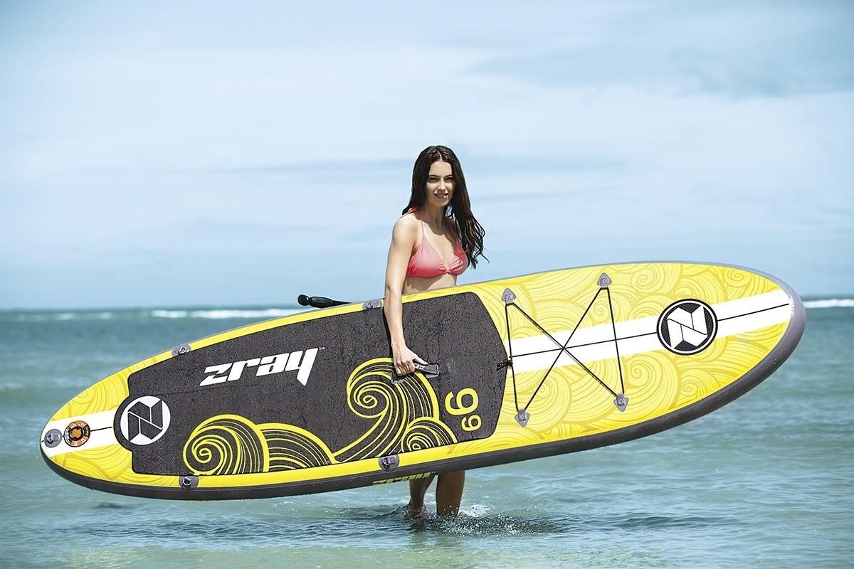 Tabla de Paddle Surf ZRay-X2