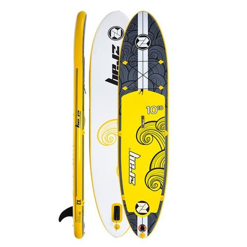 Paddle Surf Table ZRay-X2