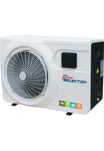 Poolex Jetline Selection 125 Heat Pump