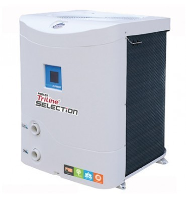 Triline Selection 320 heat pump