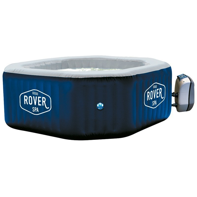 Spa hinchable Rover 5/6 plazas