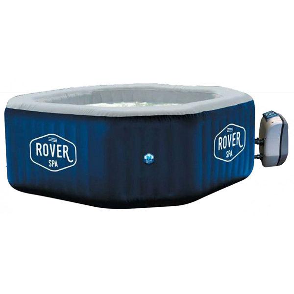 Spa hinchable Rover 5/6 plazas